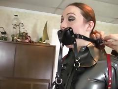 Bondage, BDSM, Bondage, Bound, Latex