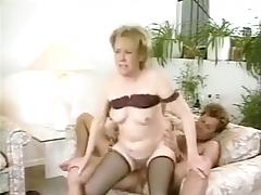 GERMAN MOMS CLOSE TO BOOB-PERFECTION porn tube video