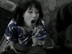 French Asian - BETTY 07 - Sex City porn tube video