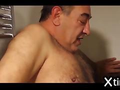 anal gape 1