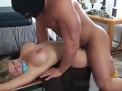 Big Tits, BDSM, Big Tits, Fucking