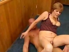 granny goes sex at the gym tube porn video