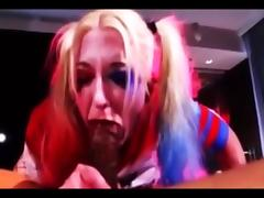Suicidesquad harley quinn hard sex compilation01 porn tube video