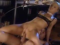 Hottest pornstar Cynthia Paul in incredible cunnilingus, small tits porn movie