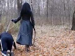 Karina Gotika - Human Training