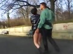 outdoor public sex in berlin porn tube video