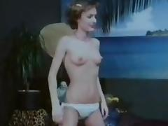 Vintage tube porn video