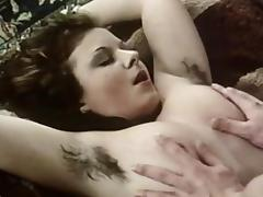 Heimliches Feuer 70s porn tube video
