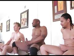 GP Blowbang and Cum Swallows