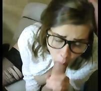MG28 Huge POV Facial porn tube video