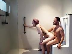 Bath, Bath, Bathing, Bathroom, Big Tits, Blonde
