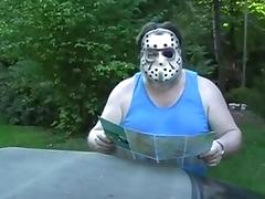 Backwoods Kidnapping porn tube video