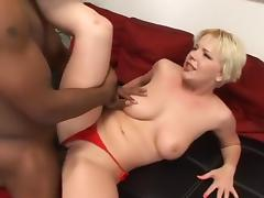 Incredible pornstar Missy Monroe in fabulous blowjob, big dick sex scene