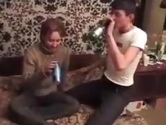 Stepsis pays her weekly visit ! porn tube video
