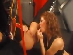 Bondage lesbians - ingrid swede porn tube video