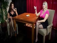 Orgasm denied porn tube video