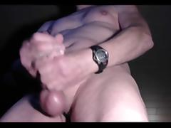 jackingoff in many positions with cumshot at the end porn tube video