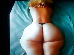 It Needs a lot of work here to Fuck&Pump dat BBW Soft Pillow porn tube video