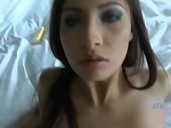 Have a great time cumming in Jade Jantzen's tight ass