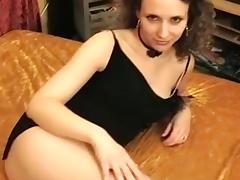 L'amatrice francaise Jemi se fait une bonne baise porn tube video