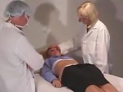 Blonde, Blonde, Rectal Exam