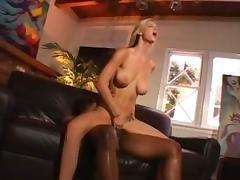 Crazy pornstar in hottest blonde, facial adult scene porn tube video