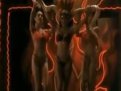 Salma Hayek hottest dancing porn tube video