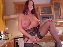 Big tits milf sex and cumshot porn tube video