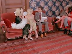 American, American, Stockings, Vintage