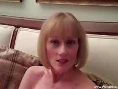 GILF Wants Crazy Sex porn tube video