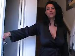 Aunt videos. It does not matter if that sexy slut is your aunt or not cunt is cunt
