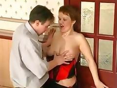 Russian mature M.S.C. #005 - Ophelia