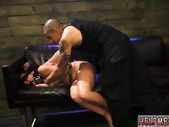 Strapon slave gagged xxx Engine failure in the middle of now
