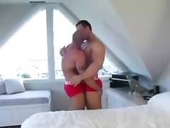 COLT muscle men