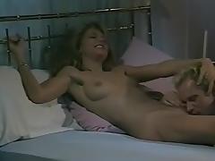 Crazy pornstar Sharon Kane in amazing blonde, blowjob adult clip
