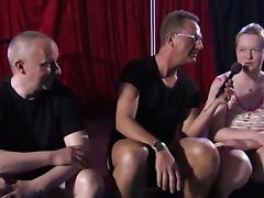German swingers get dirty porn tube video