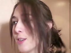 Milk-Swollen Pregnant Pornstar porn tube video