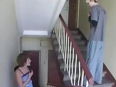 Mature Woman Fuck Boy #3 - LostFucker porn tube video