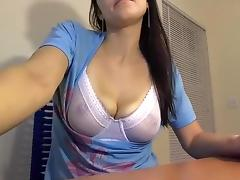 Best Amateur movie with Strip, Webcam scenes porn tube video