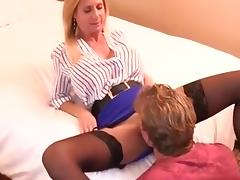 18 19 Teens, 18 19 Teens, Mature, MILF, Teen, Old and Young