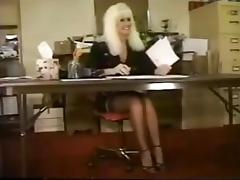 Jan B. Hot Sexatary porn tube video