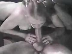 Vintage Deep Throat Girl 10 porn tube video