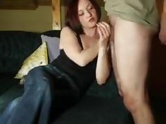 Dominant handjob 2 porn tube video