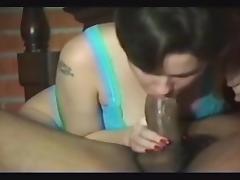 amateur white girls sucking bbc vol 1 porn tube video