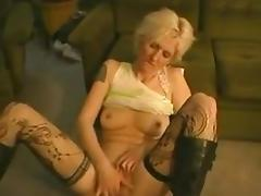Viola hungarian mature whore blowjob