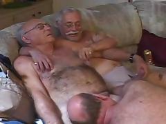Older man porn tube video
