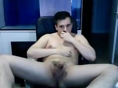 Alvaro poppers and dildo porn tube video