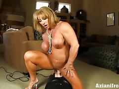 Machine, Machine, Riding, Sybian