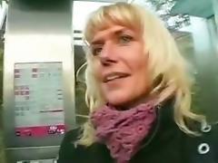 sexy German Milf hard anal fuck tube porn video