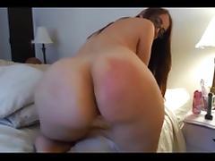 Big booty porn tube video